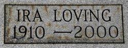 Ira <i>Loving</i> Daniel