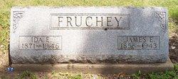 Ida E. <i>McKinney</i> Fruchey