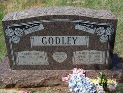 James Edward Jim Godley
