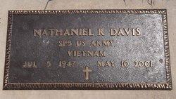 Nathaniel R Davis