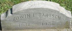 Edwin Leonhard Bartsch