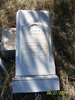 Grover C. VanWinkle