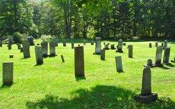 Halsey Valley Cemetery
