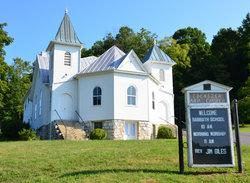 Ebenezer Associate Reformed Presbyterian Cemetery