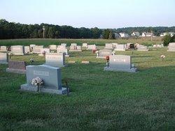 Vanderburg United Methodist Church Cemetery