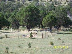 Agua Chiquita Cemetery
