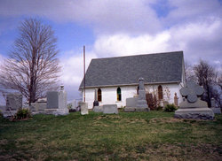 Fork Ridge Universalist Cemetery