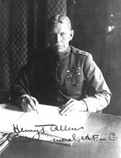 Henry Tureman Allen