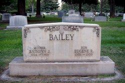 Katherine Joan Bailey