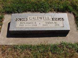 Benjamin B. Caldwell