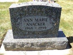 Ann Marie Anacker
