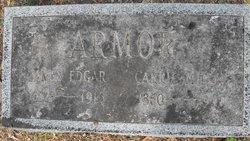 Carrie Antoinette <i>Miller</i> Armour