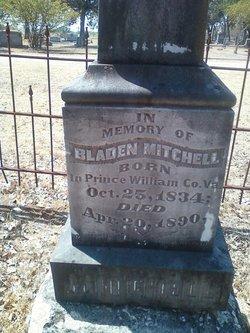 Bladen Mitchell