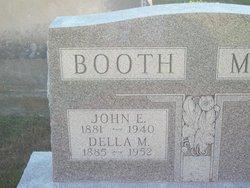 Della M Booth