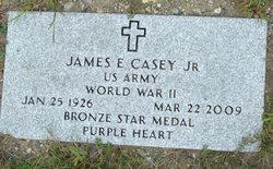 James E Casey