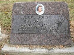 Roy Bret Hornaday