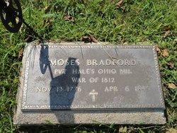 Moses Bradford