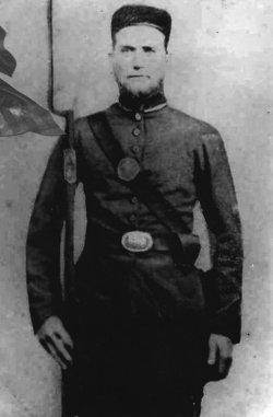 Elias Babcock