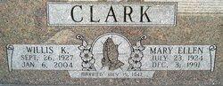 Willis K Clark