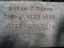 Sarah C. Depue