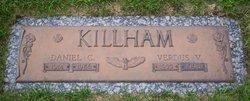 Verdus Vivian <i>Miller</i> Killham