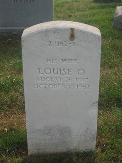 Louise O <i>Overton</i> Ames