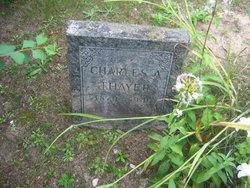 Charles Arthur Thayer