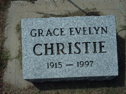 Grace Evelyn Christie