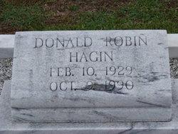 Donald Robin Hagin