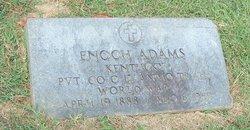 Enoch Adams