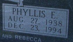 Phyliss E. Abanathie