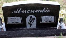 Aubrey N. Abercrombie