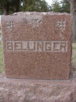 Harry R Bellinger