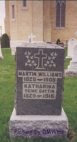 Martin Williams