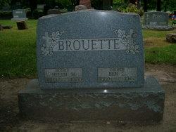 Helen Marie <i>Hannan</i> Brouette