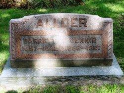 Jane Elsie Jennie <i>Howland</i> Allder