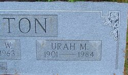 Urah <i>Mackenzie</i> Langston