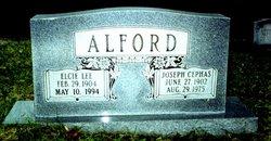 Joseph Cephas Alford