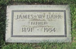 James William Darr