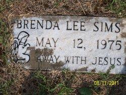 Brenda Lee Sims
