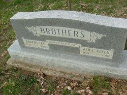 Alice Ellen Brothers