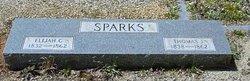 Thomas Jefferson Sparks