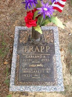 Garland Roy Trapp