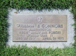 William Edward Connors