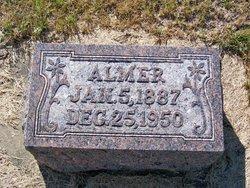 Almer Alfson