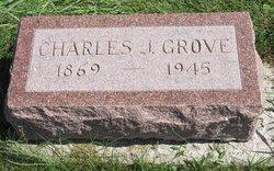 Charles Johann Grove