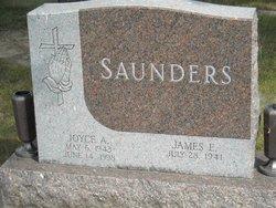 Joyce A Saunders