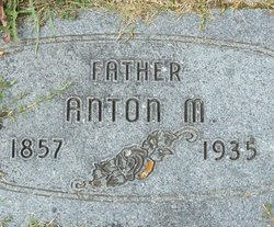Anton Mikkael Anderson