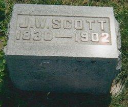 John W. Scott