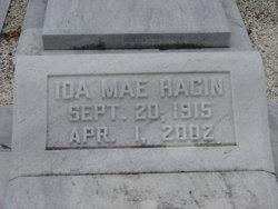 Ida Mae Hagin